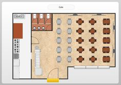samples floor plan and landscape design sample cafe office plans best ideas about