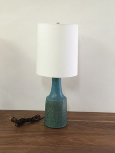 Finished height with bronze details and slightly off white linen shade. Made to order, weeks delivery Lamp, Linen Shades, White Linen, Pottery, Stoneware, Home Decor, Lights, Bronze, Amagansett