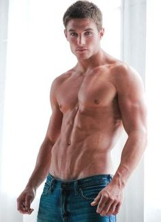 Have you ever dream to become #Muscle  #Shirtless #6PackAbs #FitnessModel #Boy for #FreeDating #Gay #Dating ?
