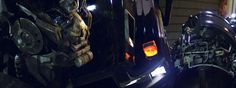 Ironhide #Transformers 1