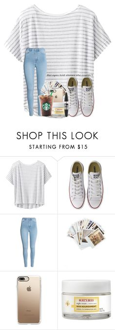 """Her eyes told stories she couldn't"" by annelieseoh ❤ liked on Polyvore featuring Athleta, Converse, Chronicle Books, Casetify and Maybelline"