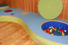 Kindergartenmöbel - Gansausholz