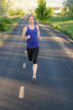 Running: Perfecting Your Form Part 1 from www.theearlymorningrunner.blogspot.com