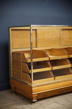 Bronze Haberdashery Cabinet image 3