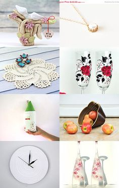 The Perfect Collection by Eyal Geller on Etsy--Pinned with TreasuryPin.com