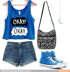 This outfit is so cute #loveit More