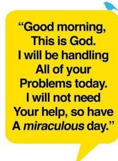 """""""That's why they call me God. To show your faith . And thank you god ! i leave it In your hands ! Great Quotes, Quotes To Live By, Inspirational Quotes, Motivational, Bible Quotes, Me Quotes, Biblical Quotes, Prayer Quotes, Quotable Quotes"""