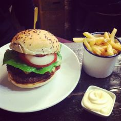 Mini burgers, Burgers and Minis on Pinterest