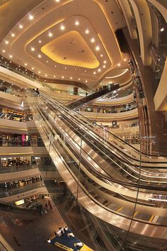 Times Square Shopping Centre, Causeway Bay, Hong Kong