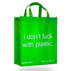 EffPlastic Bags