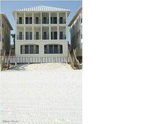 Frangista Beach house rental - Sits on the sand, located at Delos on Frangista Beach, sleeps 16