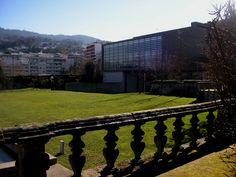 Centro Cultural Vila Flôr