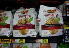 Walmart: $1.21 Ore-Ida Simply Potatoes!