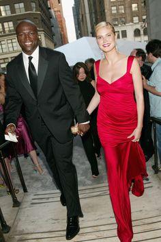 Heidi Klum, Seal Divorce: Klum Admits To Dating Bodyguard on 'Katie' (VIDEO)