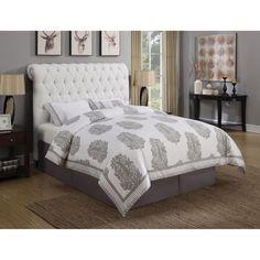 Coaster Furniture Devon Upholstered Bed
