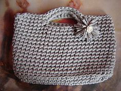 DIY Sac Hoooked, à main, pépette ou cabas - Virgini@ '*_*' - Alles Crochet Motif, Diy Crochet, Diy Sac, Little Bag, Hats For Women, Straw Bag, Purses And Bags, Blog, Unisex