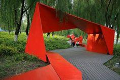 the red ribbon park에 대한 이미지 검색결과