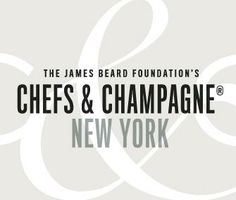 Champagne, Gourmet Cuisine, Superstar Chefs and a Hamptons vineyard setting!