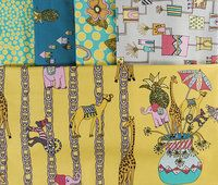 CELEBRATE by Kathy Doughty for FreeSpirit Fabrics