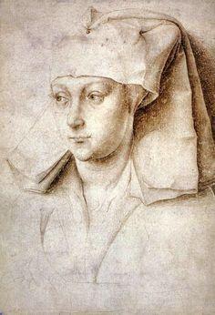 """birdarchive: """" Rogier Van Der Weyden """""""