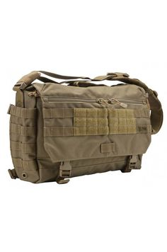 5 11 Tactical Rush Delivery Messenger Bag - Choice of Colours Tactical Bag, Tactical Survival, Survival Gear, Tactical Packs, Bushcraft, Airsoft, Edc Bag, Delivery Bag, Tac Gear