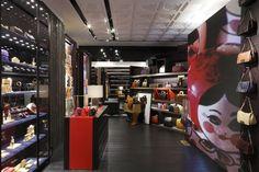 CH Carolina Herrera abre una nueva boutique en Madison Avenue, NY