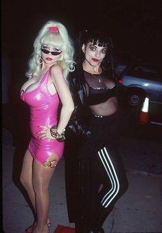Angelyne & Nina Hagen