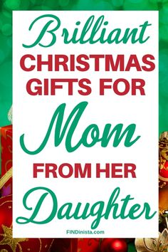 Gifts For Mom Christmas 2020 300+ Christmas Gifts for Mom 2020 images in 2020 | christmas gifts