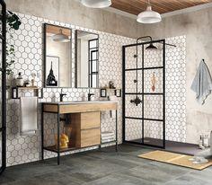 Sept tendances pour la salle de bains - A part ça . Bathroom Furniture, Bathroom Renovation Cost, Sleek Bathroom, Bathroom Styling, Bathroom Model, Bathroom Interior, Bathroom Renovations, Small Bathroom Renovations, Bathroom Decor