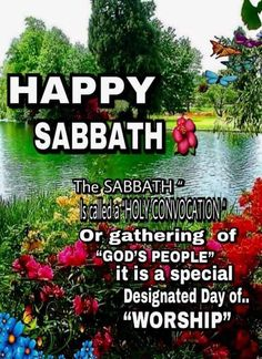 Happy Sabbath, Sabbath Day, Words Quotes, Holi, Worship, Gallery, Happy Saturday, Roof Rack, Holi Celebration