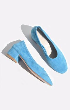 Maryam Nassir Zadeh shoes #perfection