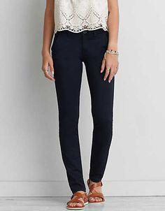 Womens 3.bs.5bolsillos Color trousers Springfield LCerDAtJ
