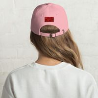 Dad hat · Blooming Rose · Online Store Powered by Storenvy Rose Online, Blooming Rose, Dad Hats, Baseball Hats, Dads, Store, Cotton, Fashion, Chinese