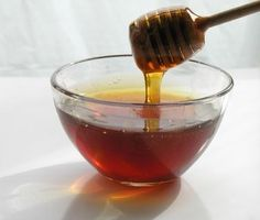 4 tbsp Pure honey, 2 tsp cayenne pepper, 16 cloves pressed garlic to cure any throat infection. Brilliant!