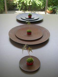Portland Japanese Garden, Kenji Kobayashi's modern style of bonsai
