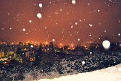 snow ehi oh