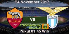 Prediksi Skor Bola As Roma Vs Lazio, Jadwal Bola As Roma Vs Lazio, Pasaran Bola As Roma Vs Lazio, Bursa Taruhan Bola As Roma Vs Lazio, Skor Bola As Roma Vs Lazio