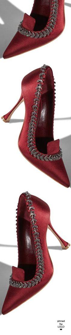 fashion, shoes, Manolo Blahnik, Manolo Blahnik new arrivals Stilettos, Pumps, High Heels, Pretty Shoes, Beautiful Shoes, Beautiful Life, Manolo Blahnik Heels, Dream Shoes, Hot Shoes