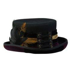 6f07055da3d713 32 Best Steampunk Hats images in 2017 | Steampunk couture, Steampunk ...