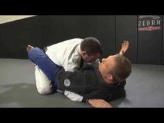 A Powerful Closed-Guard Sweep   Jiu-Jitsu Brotherhood - Grappling & Brazilian Jiu Jitsu Videos and Techniques