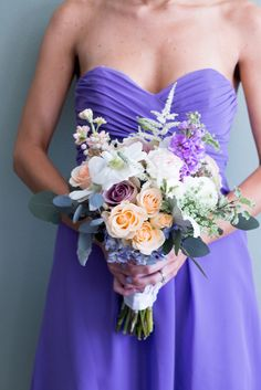 126 best purple wedding ideas images on pinterest mauve wedding a romantic lavender wedding at star spangled banner flag house in baltimore maryland junglespirit Gallery