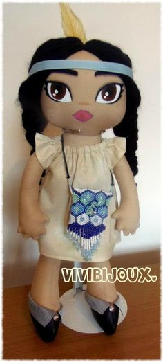 Disney Characters, Fictional Characters, Dolls, Disney Princess, How To Make, Art, Baby Dolls, Craft Art, Doll