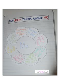 Interactive MINDFUL Notebooks for the Classroom - TheWriteStuffTeaching