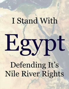 Visit Egypt, Stand By Me, Stay With Me, Friendship