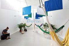 Bienal de Venecia 2012: ConVivência: Lucio Costa y Marcio Kogan / Pabellón de Brasil