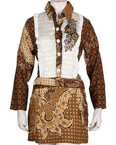 Batik Busana