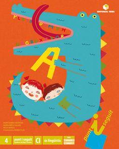 Text book : Marta Antelo