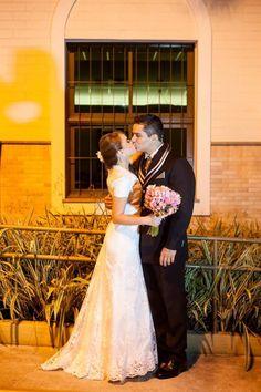 Gabriela e Jean [ Casamento ] | A Noiva SUD