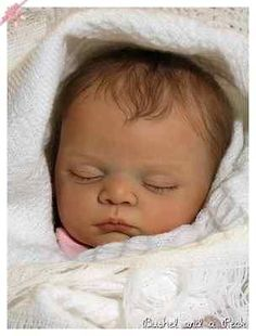 Beautiful Custom Reborn Baby Doll~ CUSTOM ORDER~