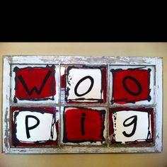 Woo Pig!